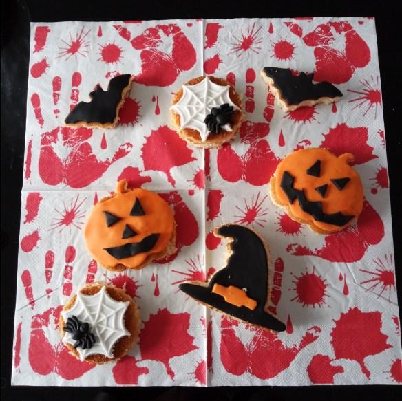 Halloween trakatie