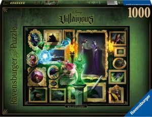 Ravensburger puzzel Villainous Malificent