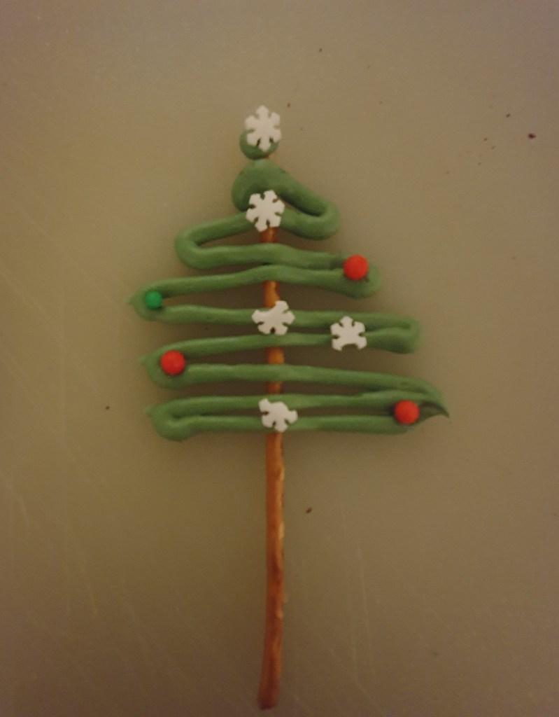 kerstboom pepsel