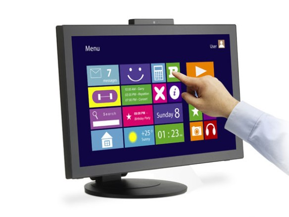 touch-screen-display