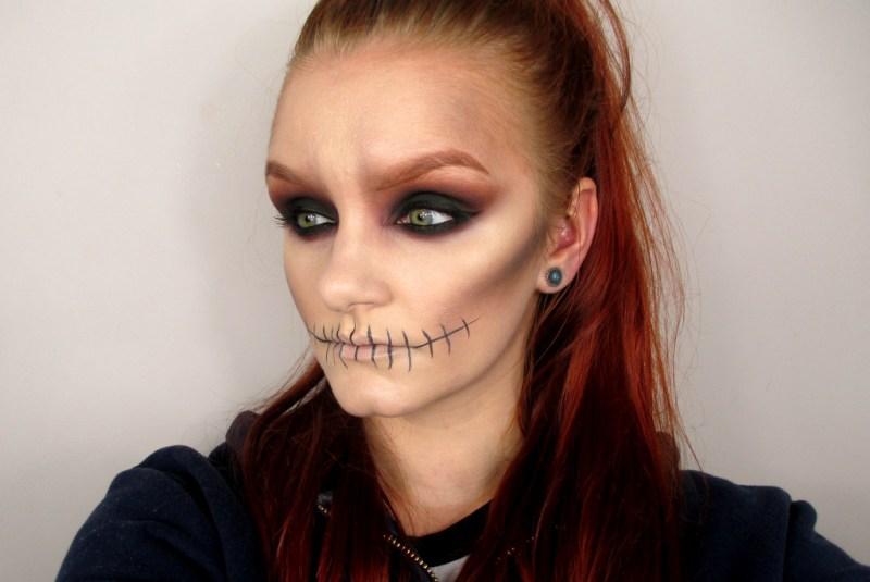 Halloween Makeup Skin