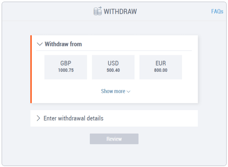 Payoneer Fund Withdrawal - How To Withdraw Money From Payoneer Account