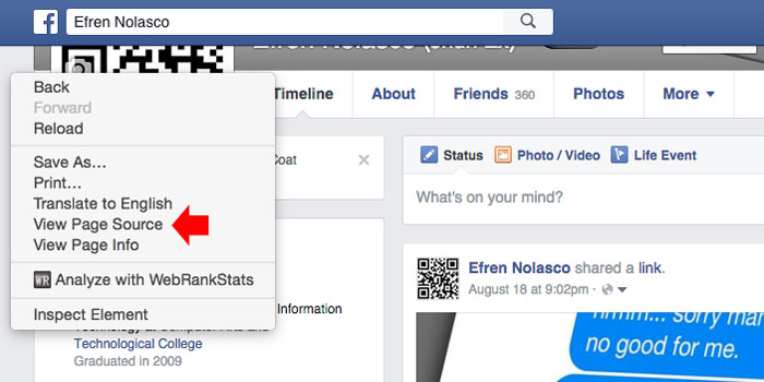 How To See Who Views My Facebook Profile | Who Is Looking At your Facebook Account
