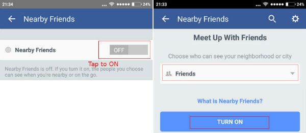 How To Find Near By Friends Location On Facebook | Facebook Friends Near Me Locations