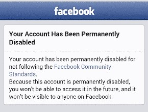 How I Recovered My Disabled Facebook Account This Year 2020