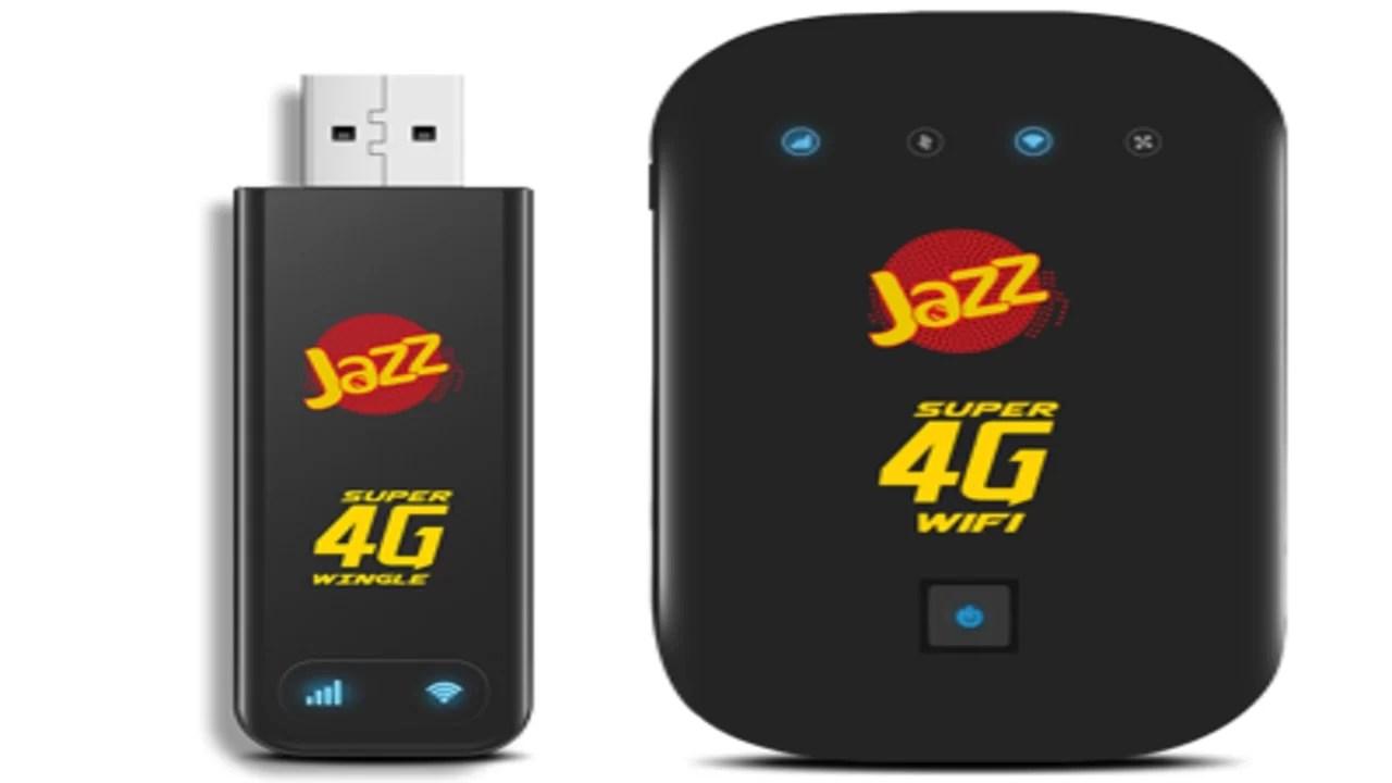 How to Unlock Your Jazz 4G Device (Authentic Method)