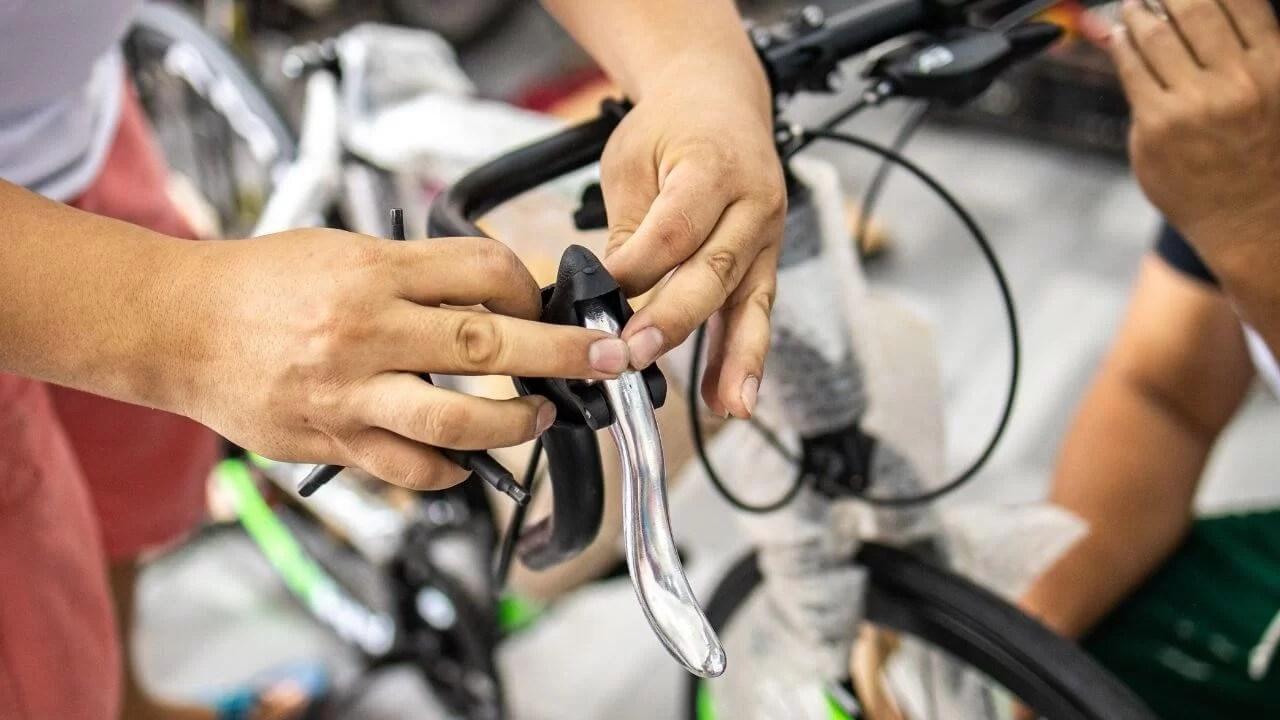 Types of Bike Tools