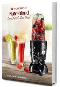 Nuti Blend Book