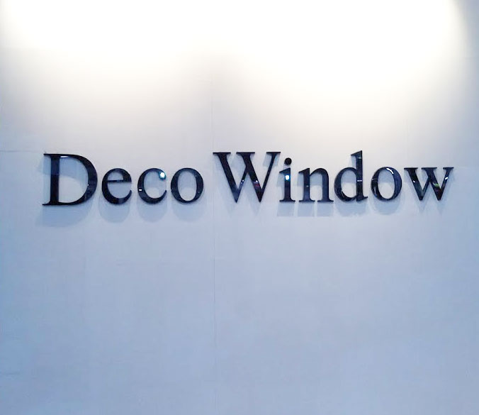 Deco Window