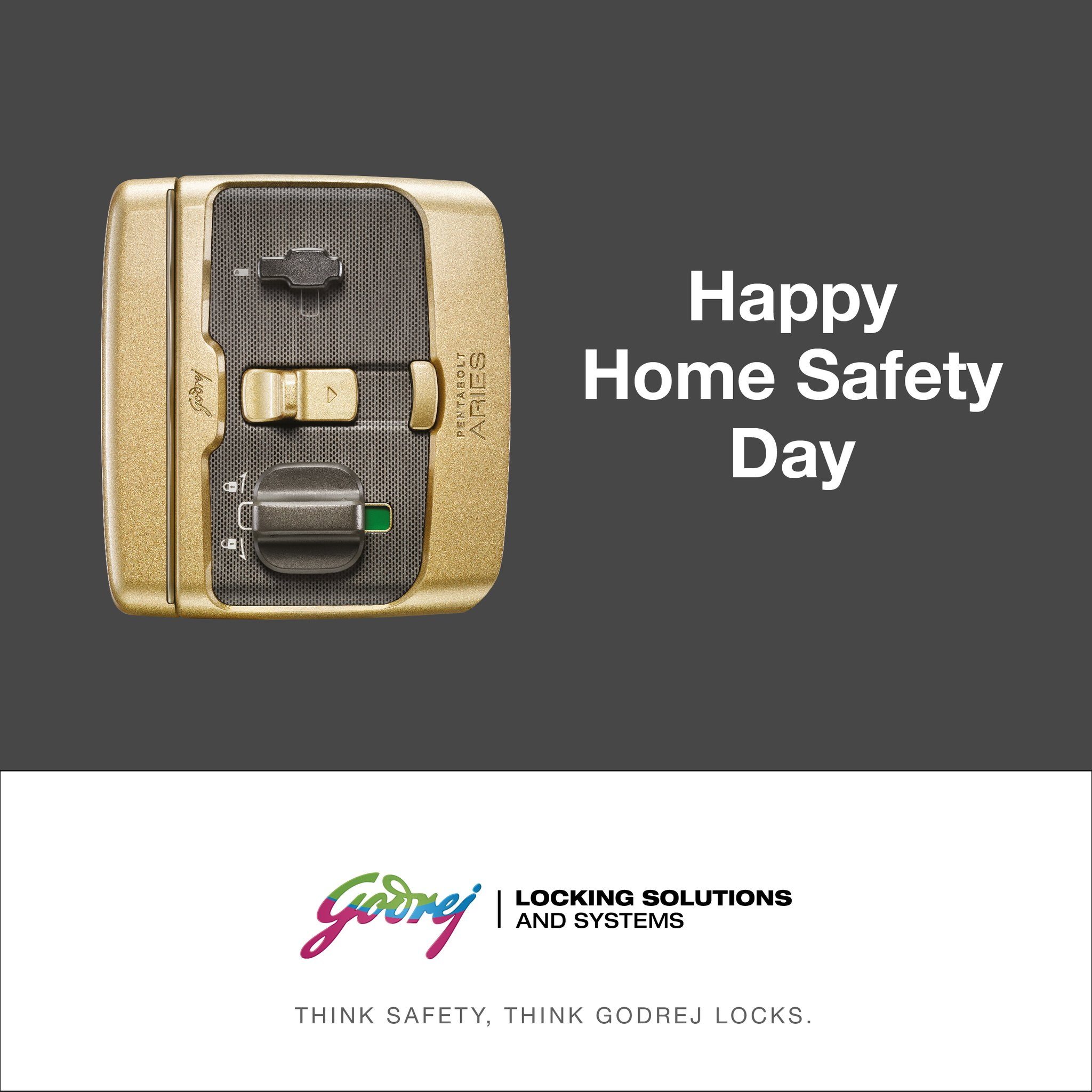 Godrej Locking System