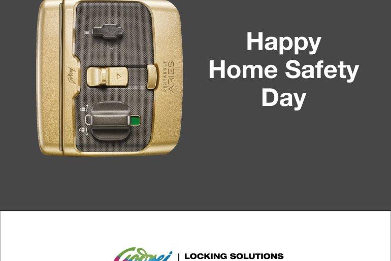 Godrej Locking System