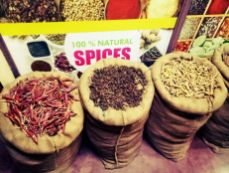 spices- 6 unique facts of Kerala