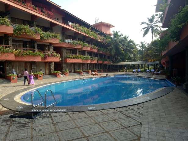Uday SamudraResort