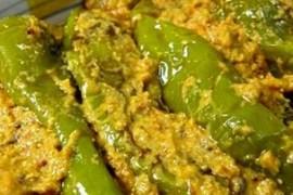 Hyderabadi Mirch Ka Salan