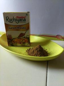 Pitambari Ruchiyana Masala