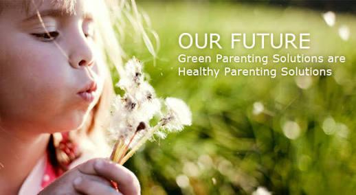 Eco Parenting