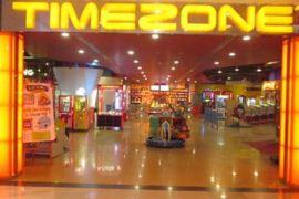 timezone in malad
