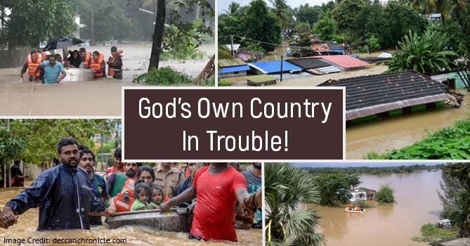kerala flood help