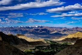 Visit Leh Ladakh
