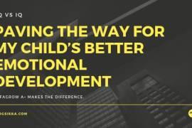 Enfagrow - Emotional Development
