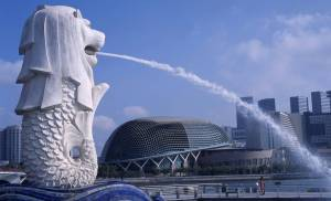 Explore Singapore with kids and family