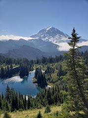 wander in the State of Washington with kids