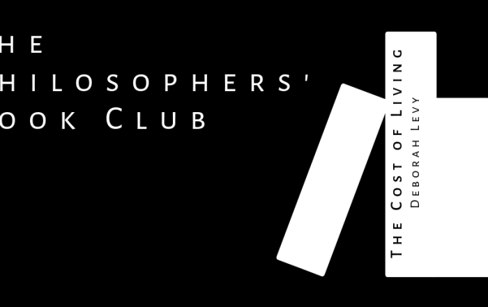 The Philosophers' Book Club