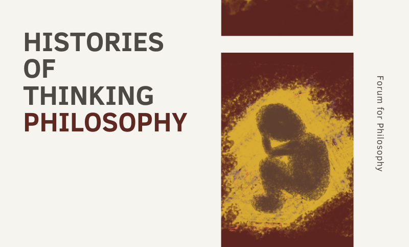 Histories of Thinking | Philosophy