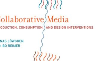 Header Image for Book Review: Collaborative Media