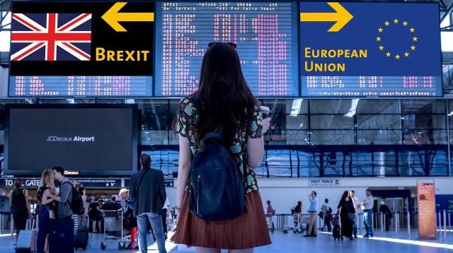 Resultado de imagen de brexit immigration
