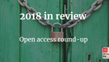 Funder open access platforms – a welcome innovation