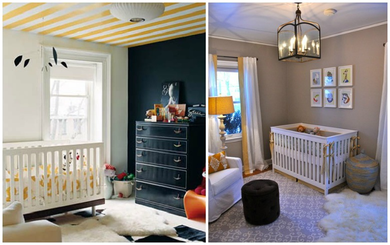 Domino-and-Project-Nursery
