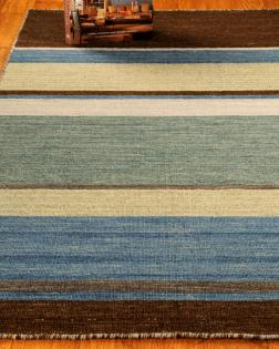 Pacifica Wool Rug - Eco Friendly