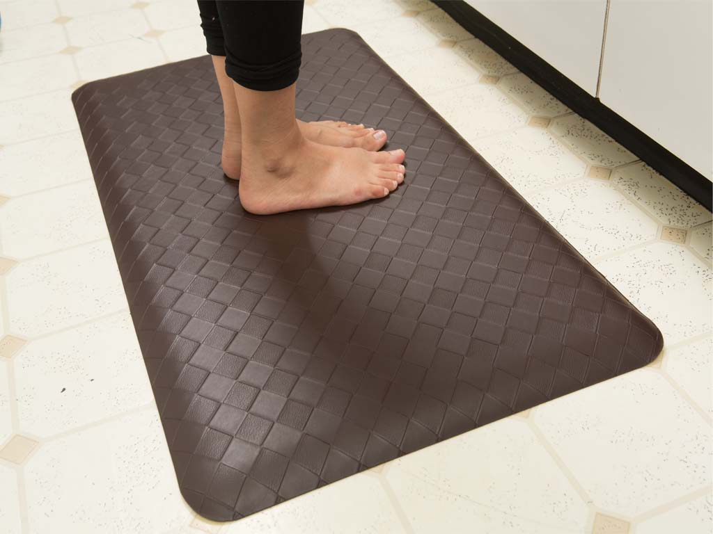 Uses of an Anti Fatigue Comfort Mat