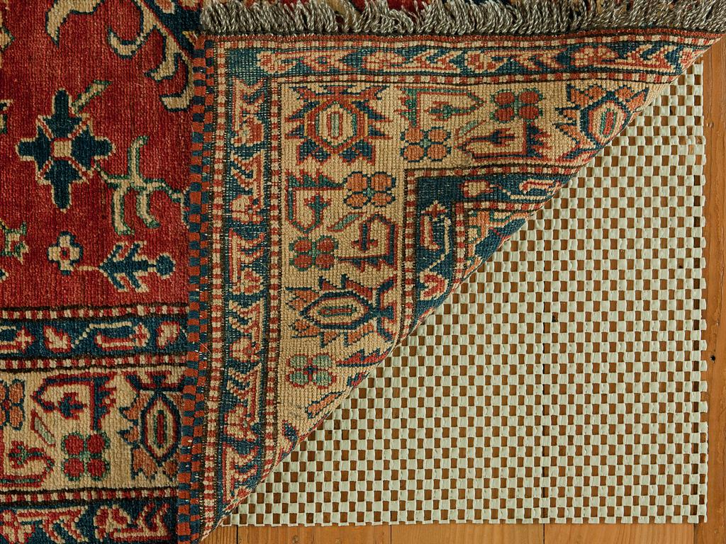 Custom rug pad