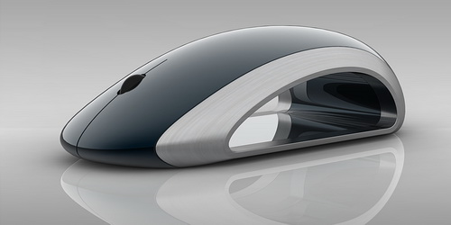MouseDesign-Zero-Mouse
