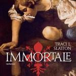 The Italian cover of IMMORTAL