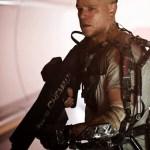 Review of ELYSIUM with Matt Damon