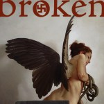 BROKEN: Power is pornographic