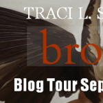 BROKEN Blog Tour starts today!
