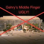 My Personal Statement on Frank Gehry & the Eisenhower Memorial