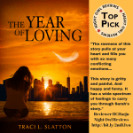 Glowing Reviews of THE YEAR OF LOVING