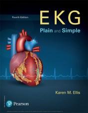 EKG Plain and Simple, 4/e