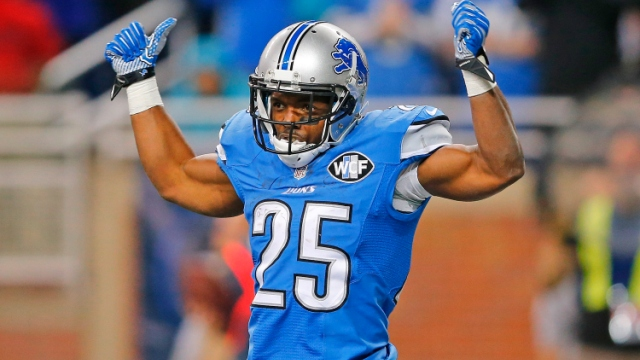Image result for theo riddick