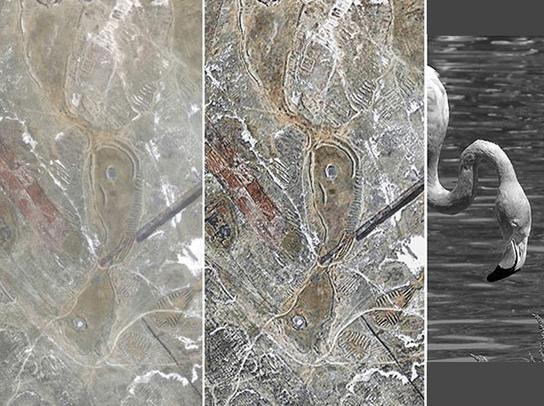 Possibili geoglifi individuati in Per  Il Fatto Storico