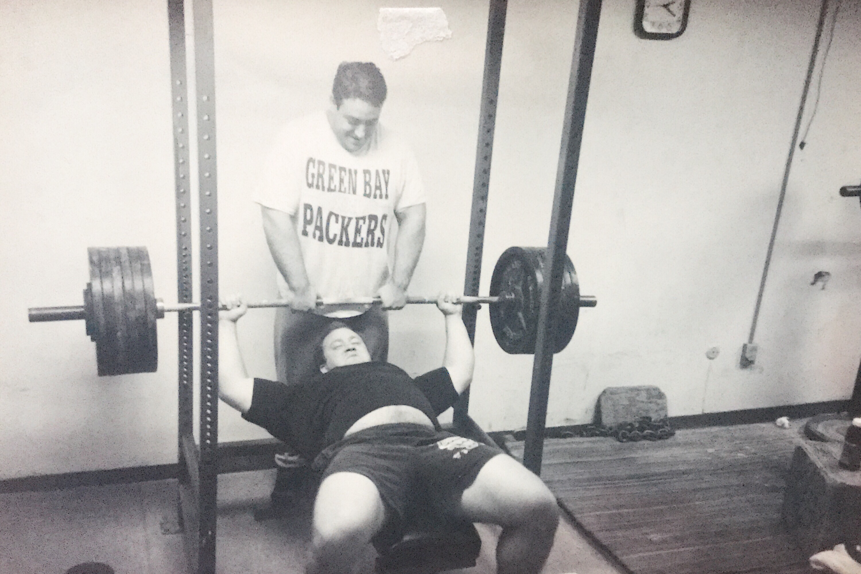 how to bench 500 pounds easy