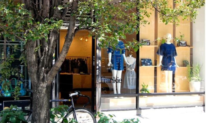 Frankie Shop STYLIGHT tips