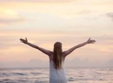 Três coisas que você não pode abandonar para ser feliz