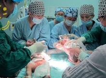 Oração Para Uma Cirurgia de Sucesso