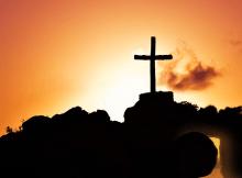 Mensagem de fé